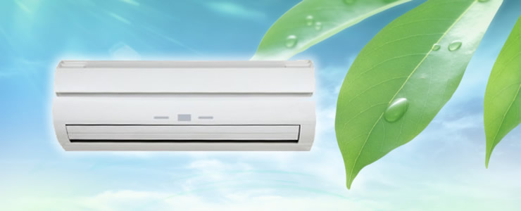 大阪のエアコン高圧洗浄クリーニング、クーラーのお掃除