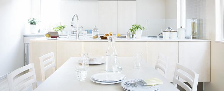 大阪のキッチンクリーニング、台所のお掃除